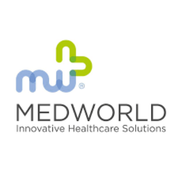 Picture for brand Medworld