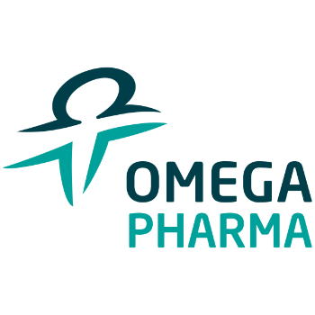 Picture for brand Omega Pharma